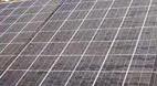 Vask af solceller